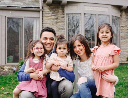 BMPA New Resident Profile: Meet the Crespo Family