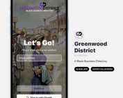 greenwood district app
