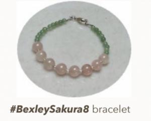 Bexley Sakura 8 Bracelet