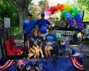 BMPA Fourth of July Parade Group